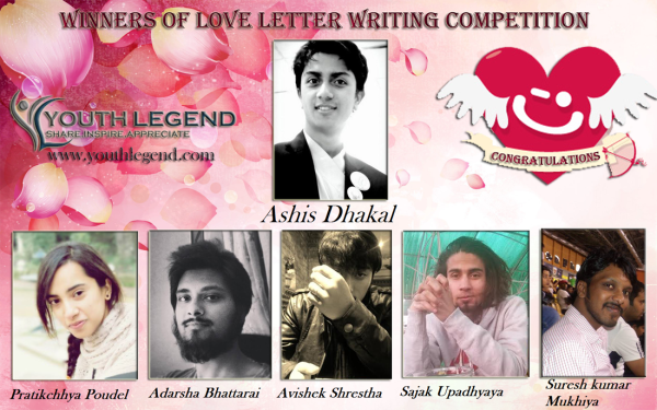Writing contests for youth